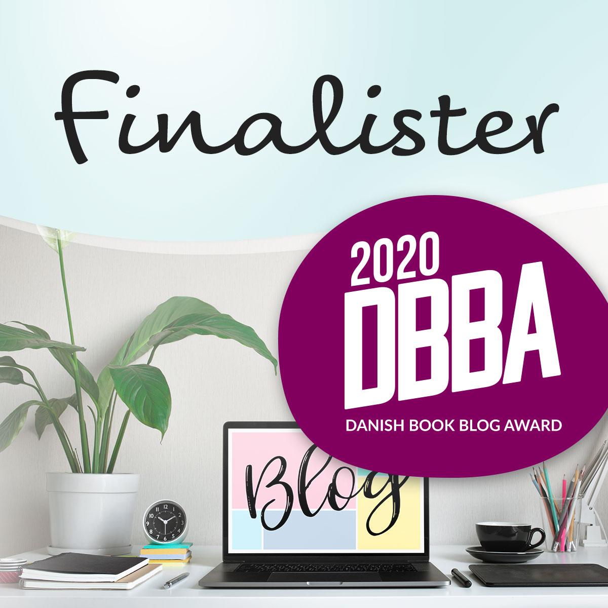 I har stemt: Se de fem DBBA-finalister her