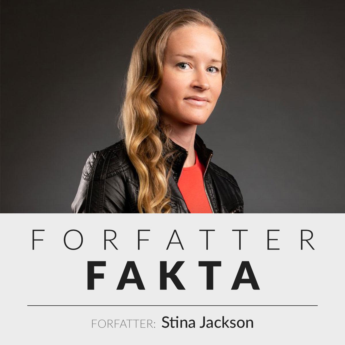Stina Jackson