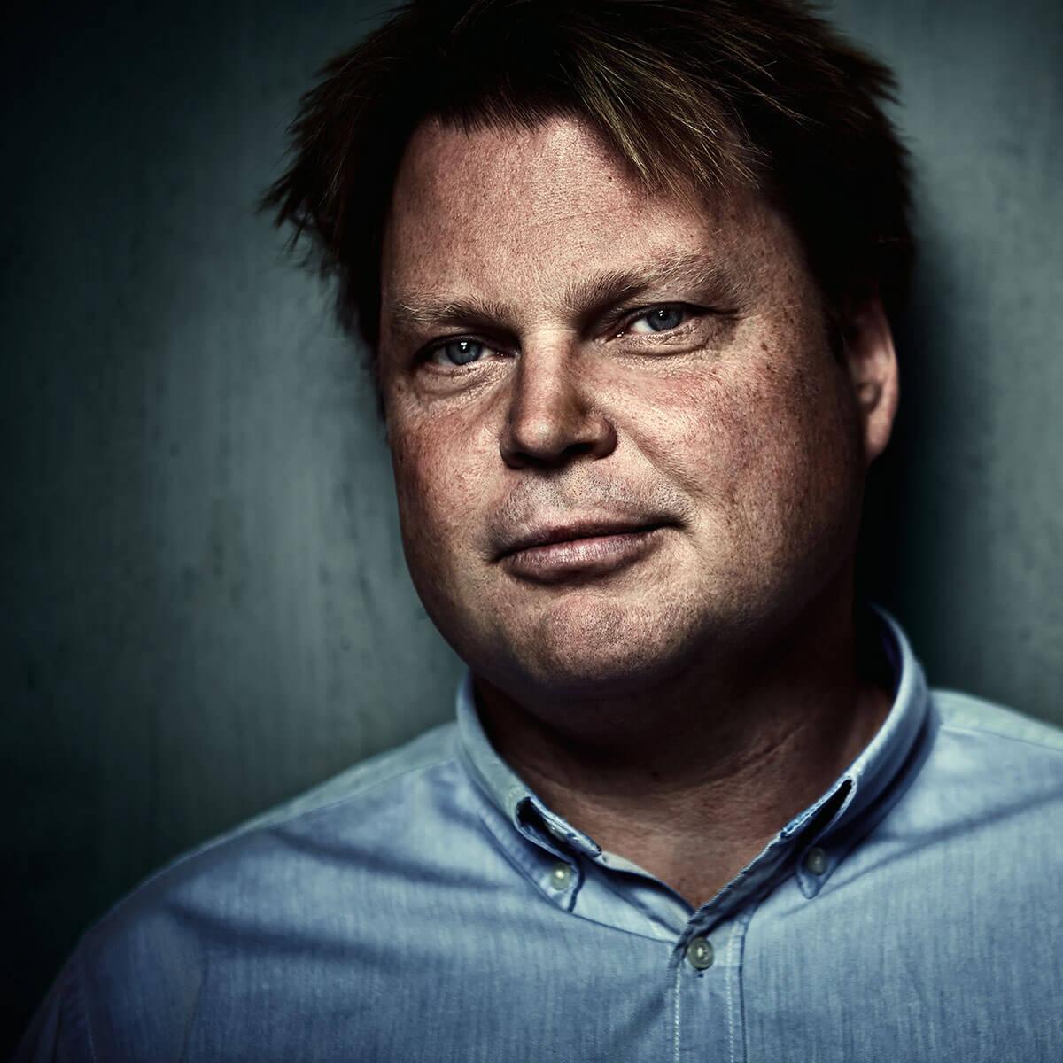 Rækkefølgen på Jørn Lier Horsts bøger