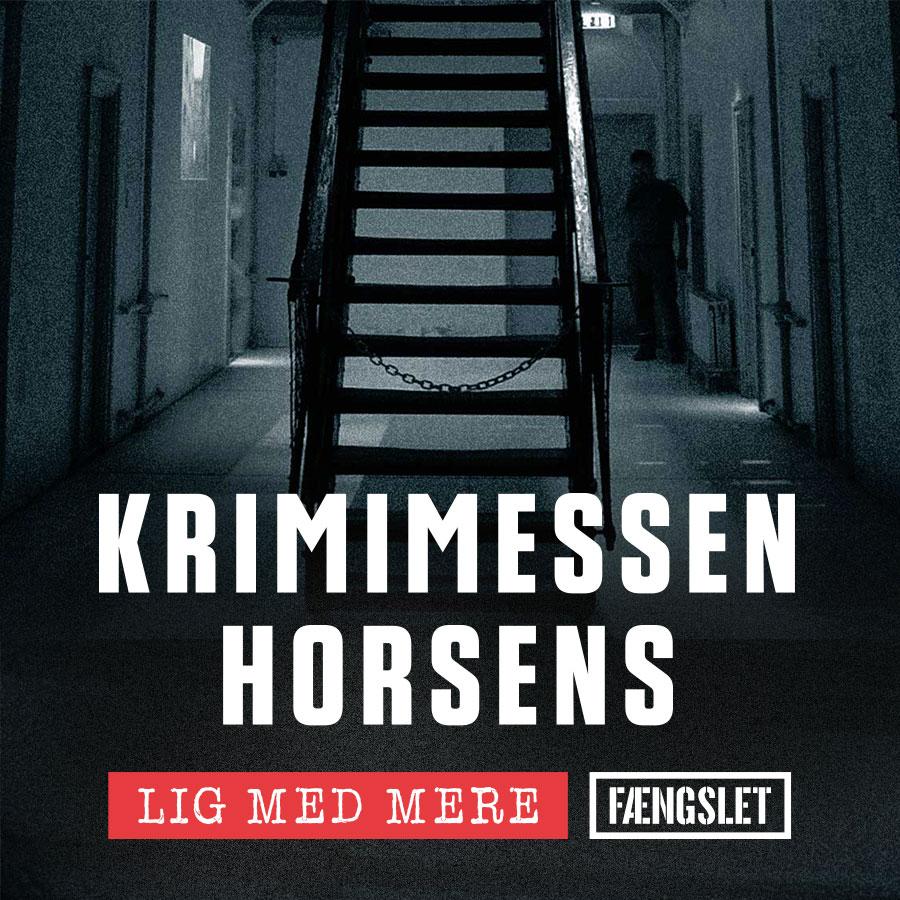 Krimimessen Horsens 2019