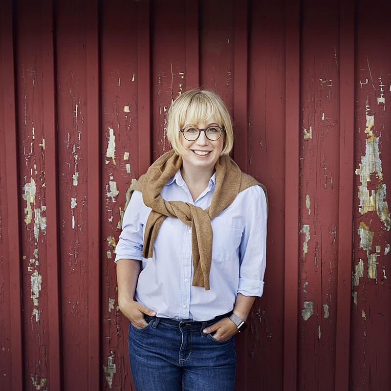 Kristina Ohlsson krimier rækkefølge
