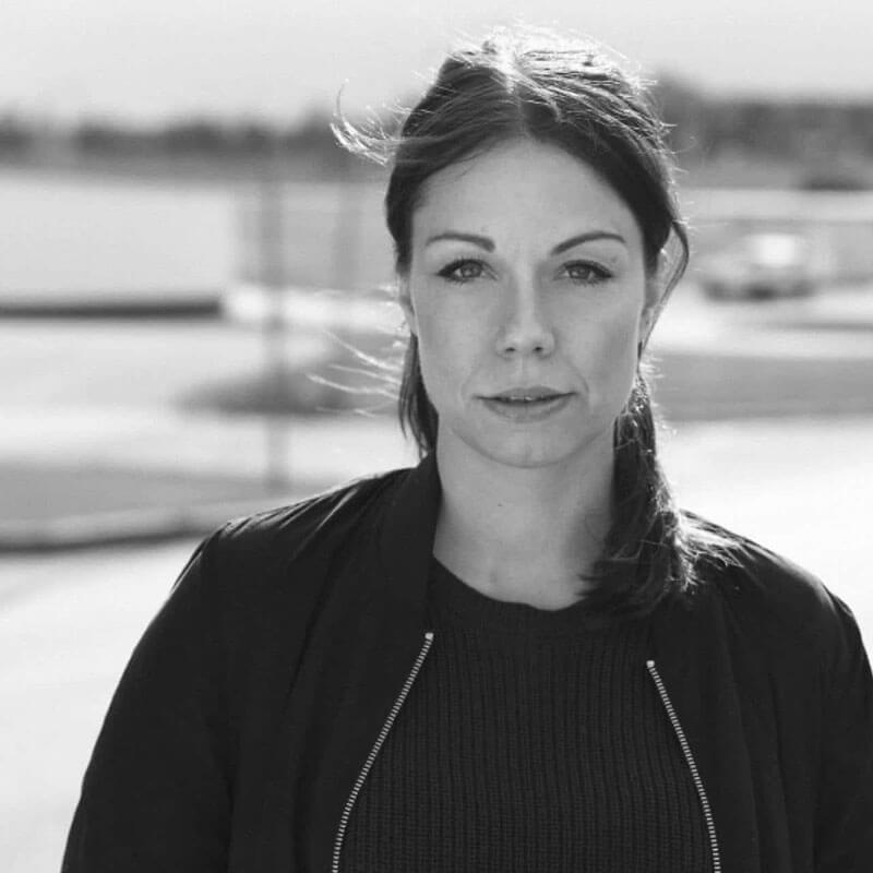 Oversigt over Lina Bengtsdotters serie