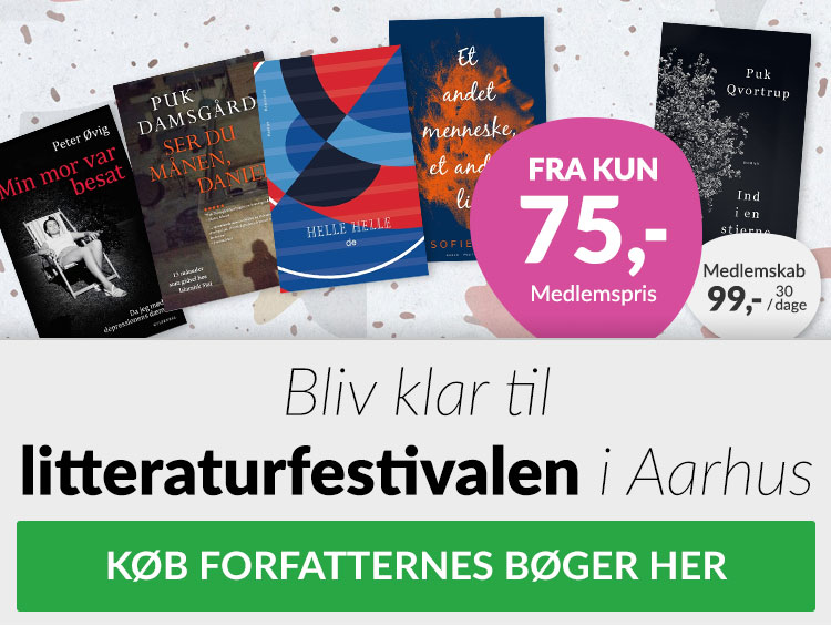 Litteraturfestival 2019
