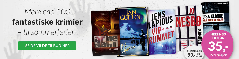 Billige paperbacks