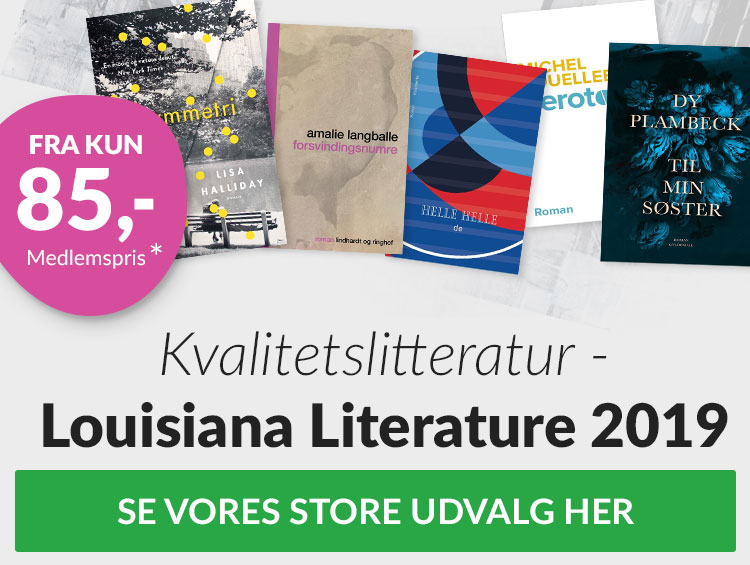 LOUISIANA LITERATURE 2019