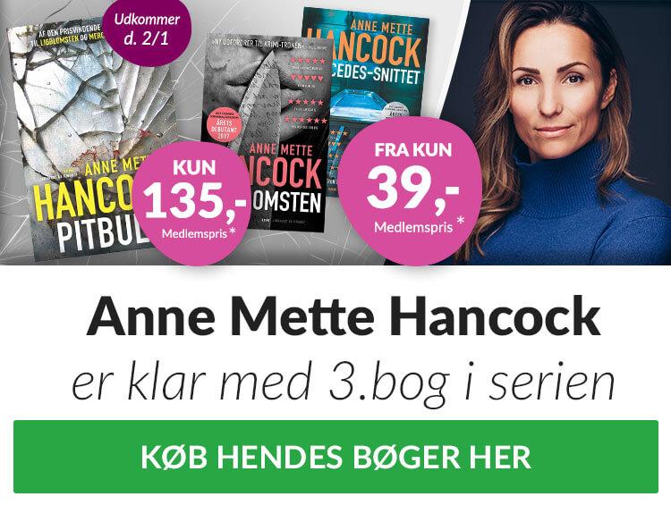 Anne Mette Hancock