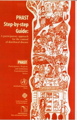 PHAST Step-by-step Guide World Health Organization(WHO) 9780119518085