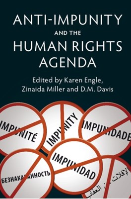 Anti-Impunity and the Human Rights Agenda  9781107439221
