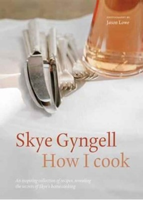 How I Cook Skye Gyngell 9781849499507