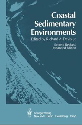Coastal Sedimentary Environments  9781461295549