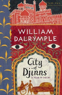 City of Djinns William Dalrymple 9780006375951