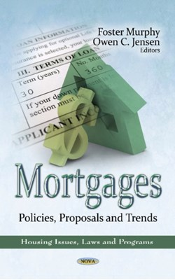 Mortgages  9781622576890