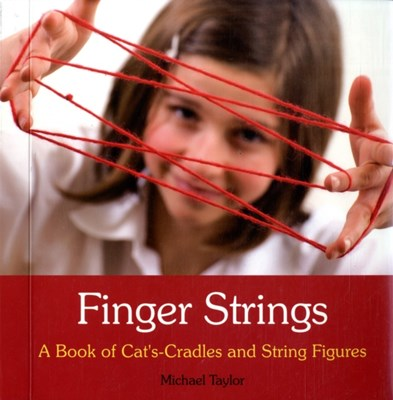 Finger Strings Michael Taylor 9780863156656