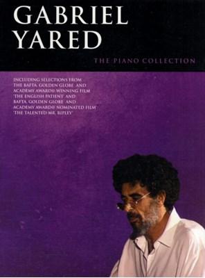 Gabriel Yared  9781846092237
