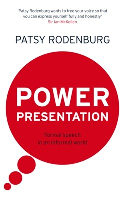 Power Presentation Patsy Rodenburg 9780718154110