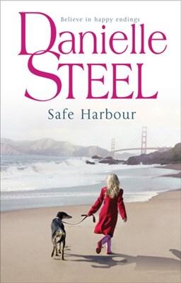 Safe Harbour Danielle Steel 9780552149914