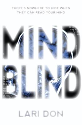 Mind Blind Lari Don 9781782500537