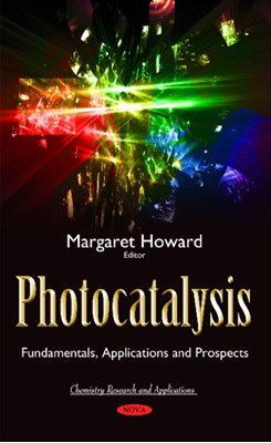 Photocatalysis  9781634840033