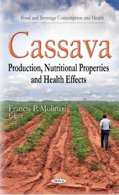 Cassava  9781633210318