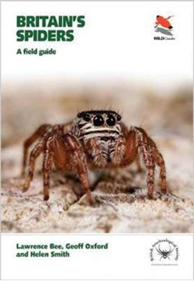 Britain's Spiders Lawrence Bee, Geoff Oxford, Helen Smith 9780691165295