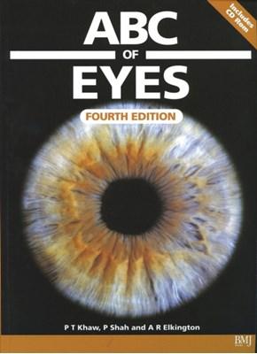 ABC of Eyes Andrew Elkington, Peter Shah, Peng Khaw 9780727916594