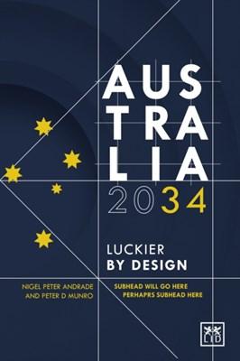 Australia Nigel Andrade, Peter Munro 9781907794971