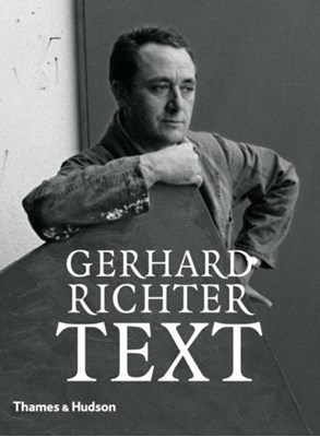 Gerhard Richter - Text Gerhard Richter 9780500093467