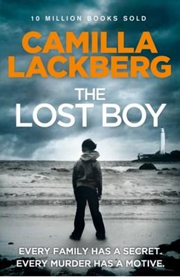 The Lost Boy Camilla Lackberg, Camilla Läckberg 9780007419579