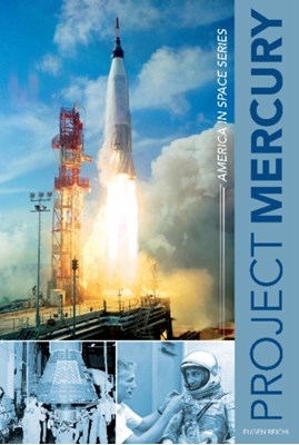 Project Mercury Eugen Reichl 9780764350696