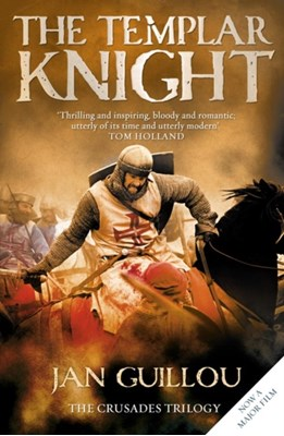 The Templar Knight Jan Guillou 9780007285860
