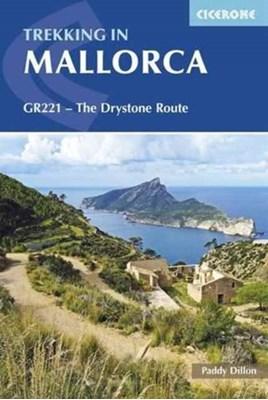 Trekking in Mallorca Paddy Dillon 9781852848507