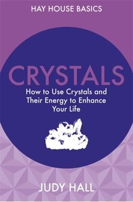 Crystals Judy Hall 9781781803035