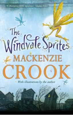 The Windvale Sprites MacKenzie Crook 9780571304080