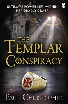 The Templar Conspiracy Paul Christopher 9780241951200