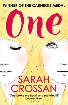 One Sarah Crossan 9781408827215