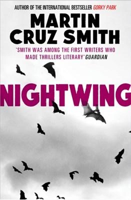 Nightwing Martin Cruz Smith, Martin 9781471131257