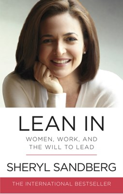 Lean In Sheryl Sandberg 9780753541647