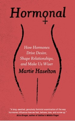 Hormonal Martie Haselton 9781786072542