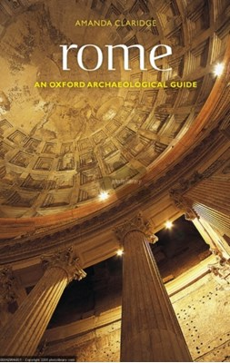 Rome Amanda (Reader in Classical Archaeology Claridge 9780199546831