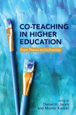Co-Teaching in Higher Education  9781487501921