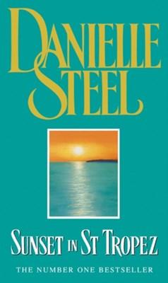 Sunset in St Tropez Danielle Steel 9780552149112