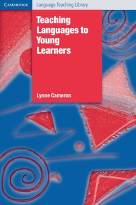 Teaching Languages to Young Learners Lynne Cameron 9780521774345