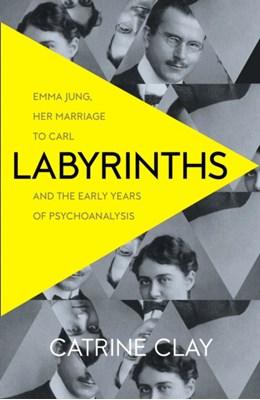 Labyrinths Catrine Clay 9780007510689