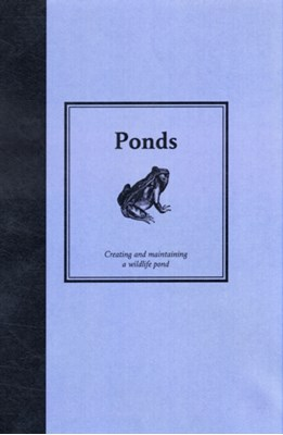 Ponds Chris McClaren 9781905400751
