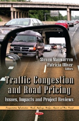 Traffic Congestion & Road Pricing  9781622579563