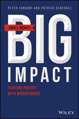 Small Money Big Impact Peter A. Fanconi, Patrick Scheurle 9781119338208