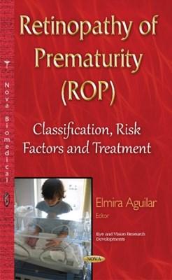 Retinopathy of Prematurity (ROP)  9781634826440