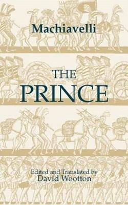 The Prince Niccolo Machiavelli 9780872203167