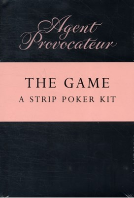 Agent Provocateur: The Game Agent Provocateur 9781862059092