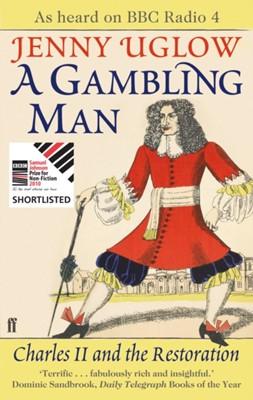 A Gambling Man Jenny Uglow 9780571217342